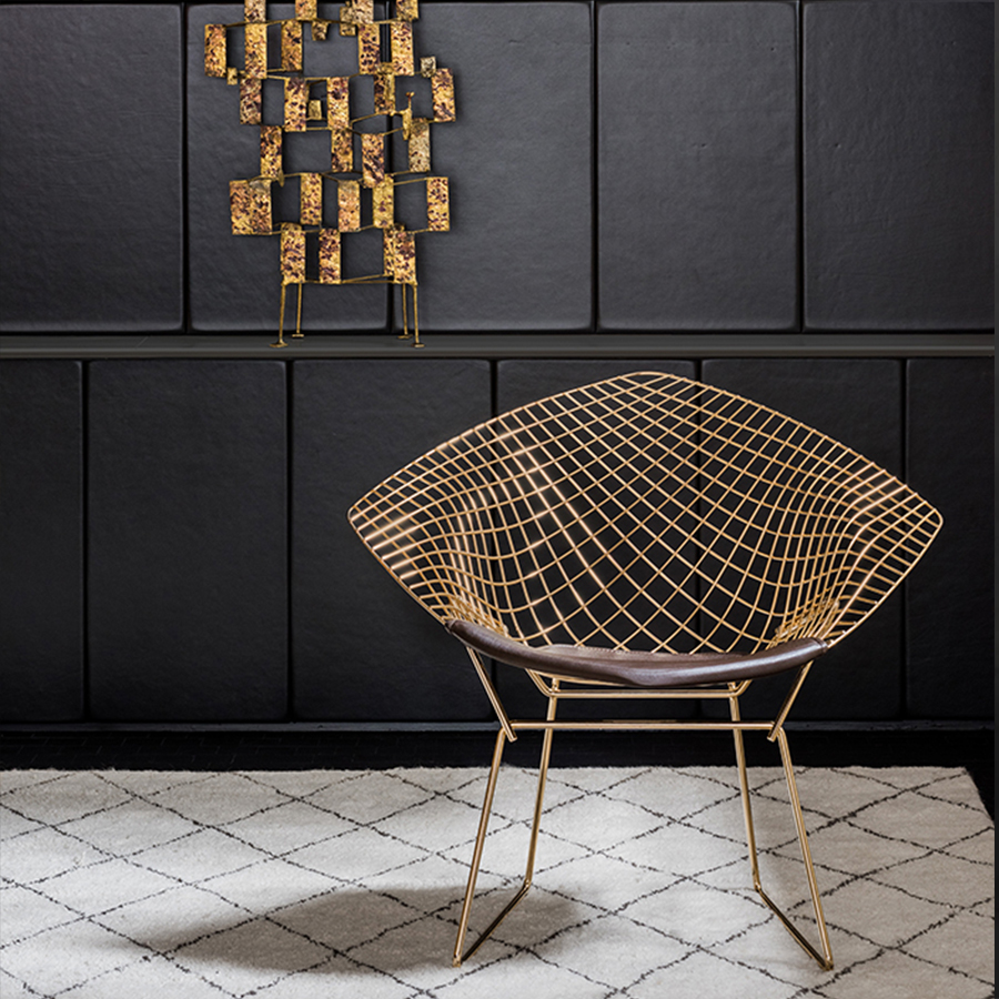 Harry Bertoia Furniture Portfolio Harry Bertoia Foundation